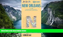 Big Deals  Laminated New Orleans Map by Borch (English Edition)  Most Wanted