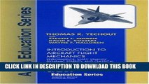 Ebook Introduction to Aircraft Flight Mechanics: Performance, Static Stability, Dynamic Stability,