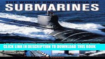 Best Seller The World Encyclopedia of Submarines: An Illustrated Reference To Underwater Vessels
