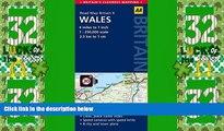 Big Sales  Wales Road Map (AA Road Map Britain #6)  Premium Ebooks Online Ebooks
