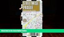 Best Buy Deals  Streetwise Prague Map - Laminated City Center Street Map of Prague, Czech