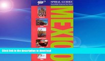 READ  AAA Spiral Mexico (AAA Spiral Guides: Mexico)  GET PDF