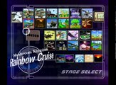 Pokemon Pichu Vs. Mario Smash - The Mushroom Kingdom - LP Super Smash Bros. Melee