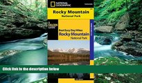 Best Deals Ebook  Best Easy Day Hiking Guide and Trail Map Bundle: Rocky Mountain National Park