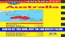 [FREE] EBOOK Australia Travel Map Fifth Edition (Periplus Travel Maps) BEST COLLECTION