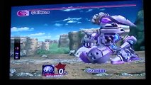 Super Smash Bros Brawl Playthrough The Subspace Emissary Part 7