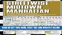 [READ] EBOOK Streetwise Midtown Manhattan Map - Laminated City Street Map of Midtown Manhattan,