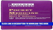 Read Now Pocket Medicine: The Massachusetts General Hospital Handbook of Internal Medicine (Pocket