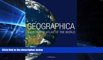 Ebook deals  Geographica World Atlas   Encyclopedia  Most Wanted