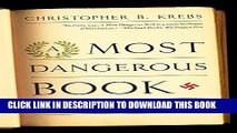 [PDF] FREE A Most Dangerous Book: Tacitus s Germania from the Roman Empire to the Third Reich