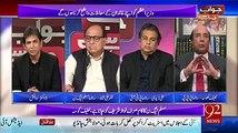 Journalist Dr. Danish Grills Zafar Ali Shah On Khawaja Asif Statement Against Pakistan Military