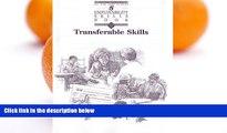 FREE PDF  Steck-Vaughn Employability Skill Books: Student Workbook Transferable Skills READ ONLINE