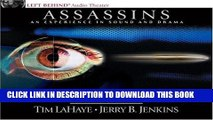 Best Seller Assassins: An Experience in Sound and Drama (audio CD) Free Read