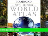 Ebook deals  Hammond World Atlas Fifth Edition  Buy Now