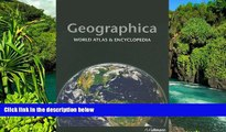 Ebook Best Deals  Geographica: World Atlas   Encyclopedia  Buy Now