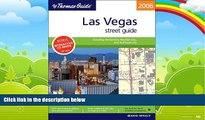 Best Buy Deals  Las Vegas Street Guide (Thomas Guide Las Vegas Street Guide)  Best Seller Books