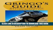 [PDF] The Gringos Guide To Driving Through   Mexico   Central America: Expanded Costa Rica Section