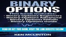 [READ] EBOOK Binary Options Pro (Binary Options, Binary Options Trading Strategies, Binary Options