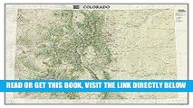 [FREE] EBOOK Colorado [Laminated] (National Geographic Reference Map) ONLINE COLLECTION