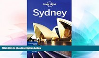 Must Have  Lonely Planet Sydney (Travel Guide)  Buy Now