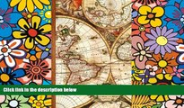 Must Have  Travel Notebook: Gifts / Gift / Presents ( Ruled Traveler s Notebook with Antique Map
