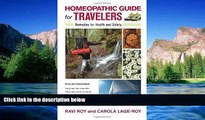 Ebook Best Deals  Homeopathic Guide for Travelers: Remedies for Health and Safety  Most Wanted