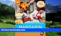 Best Buy Deals  Rough Guide Mandarin Chinese Phrasebook (Rough Guide Phrasebook: Mandarin
