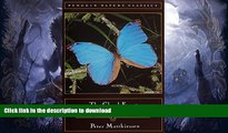 FAVORITE BOOK  Cloud Forest: A Chronicle of the South American Wilderness FULL ONLINE