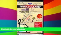 Ebook Best Deals  Vocabulearn Chinese (Mandarin)/English: Level III with Book(s) (Chinese