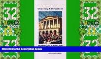 Deals in Books  Norwegian Dictionary   Phrasebook: Norwegian-English, English-Norwegian