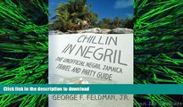 FAVORIT BOOK Chillin in  Negril: The Unofficial  Negril Jamaica Travel and Party Guide (Twisted
