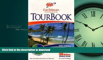 READ THE NEW BOOK AAA Caribbean Including Bermuda Tourbook: 2007 Edition (2007 Edition,