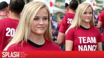 Reese Witherspoon da buen ejemplo para sus hijos como mujer exitosa