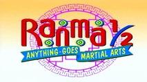 ☆ Ranma & Ryoga vs The Evil Ogre! ☆