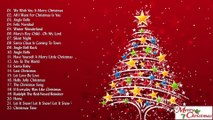 Merry Christmas -- Christmas Songs -- Best Songs Of Christmas