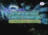 [USA Commercial - TV Advert] American Idol Talent Challenge - Nickelodeon 2007