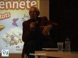 """Conférence de Philippe Meirieu - 9ème colloque de l'accompagnement à la scolarité """"La Citoyenneté dans tous ses états"""" - ADPEP 91 Partie 1"""
