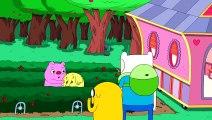 Adventure Time with Finn & Jake Season 4 Episode 4 - S4E4 - 4x4