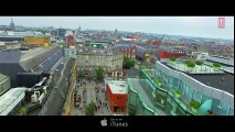 MAIN WOH CHAAND Video Song - TERAA SURROOR - Himesh Reshammiya, Farah Karimaee -