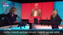 La colère de Marie-George Buffet voulant que le PCF soit derrière Mélenchon en 2017