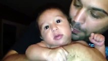 Funny Baby Babies Pees On Mommy Funny Video, Kevin Duran,top10 Funny Baby Video Funny Babies 021 021