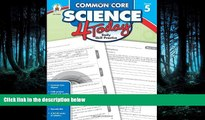 Enjoyed Read Common Core Science 4 Today, Grade 5: Daily Skill Practice (Common Core 4 Today)