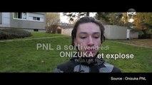 """PNL : """"Onizuka"""" explose les records avec 6 millions de vues en 2 jours"""