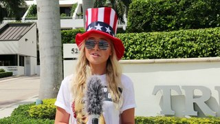 Election Day: We Took The Street To Tell HILARIOUS Political One-Liners!