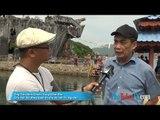 Những câu chuyện ở thành phố du lịch biển Nha Trang