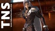 Dissidia Final Fantasy - Sephiroth confirmé par Square Enix