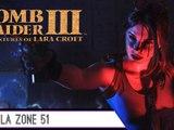 Épopée : Tomb Raider III ( part 19 )