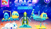 Çizgi Film - Uzay Araçları - Uzay vinci - Space crane (Loader)
