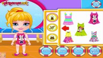 Baby Barbie Summer Cruise - Baby Barbie Games for Girls  #Kidsgames #Barbiegames