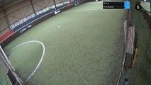 Five X Vs Five Bezons - 07/11/16 15:12 - Ligue5 simulation - Bezons (LeFive) Soccer Park